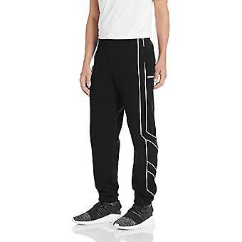 adidas Originals Menn's Originaler EQT Outline Trackpants,, Svart, Størrelse X-Stor