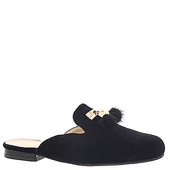 Beacon Liza Women's Slip On 8 B(M) US Black