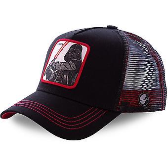 CapsLab Trucker Cap - Star Wars Dark Vador