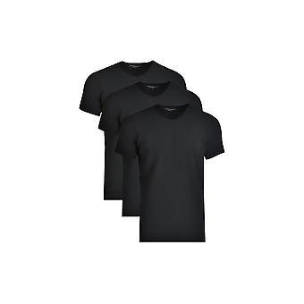 Tommy Hilfiger 3PAK 2S87903767990 camiseta universal todo el año hombres