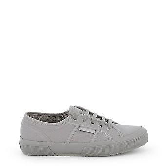 Superga Original Women Spring/Summer Sneakers - Grey Color 33107