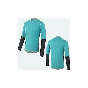 Pearl Izumi Men's Big Air Jersey, Viridian Green, Size Xl