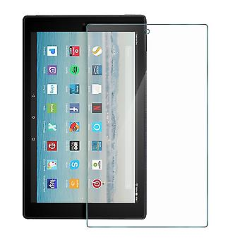 Amazon fire HD-10 2017 tablet screen protector 9 H laminated glass tank protection glass tempered glass
