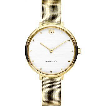 Danish Design IV05Q1218 Amelia Dames Horloge