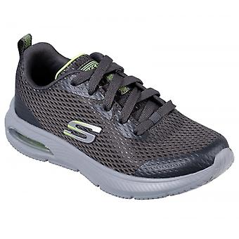 Skechers Dyna-air - Quick Pulse Boys Trainers Charcoal
