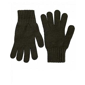 Barbour Accessories Lambswool Gloves