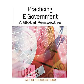Practicing EGovernment A Global Perspective by KhosrowPour & Mehdi