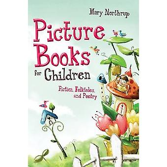 Picture Books for Children - Fiction - Folktales and Poetry by Mary No