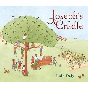 Joseph's Cradle by Jude Daly - 9781910959794 Book