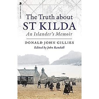 La vérité sur Saint-Kilda - Memoir d'un insulaire par Donald Gillies - 9