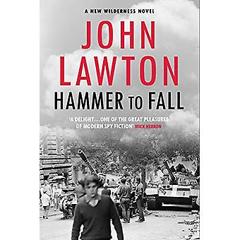 Hammer to Fall by John Lawton - 9781611856354 Book
