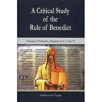 Studium krytyczne rządów Benedykta: Tom 2 (teologii i wiary)