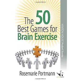 The 50 Best Games for Brain Exercise (50 Best Group Games)