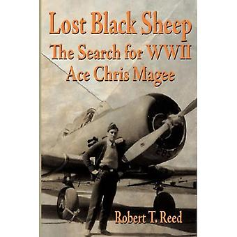 Lost Black Sheep: The Search for WWII Ace Chris Magee