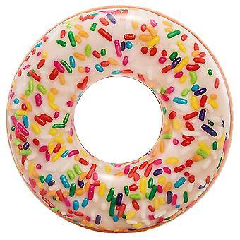 Inflatable Bathring, Intex - Donut