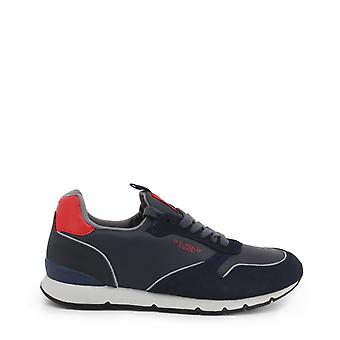 Man leather sneakers shoes ua96947031