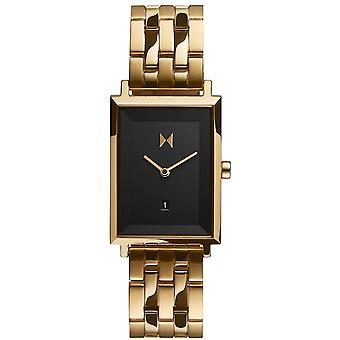 MVMT D-MF03-GGR SIGNATURE SQUARE Women's Watch