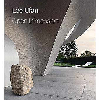 Lee Ufan - Open Dimension by Hirshhorn Museum - 9781588346889 Book