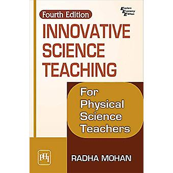 Innovative Science Teaching by Radha Mohan - 9789389347081 Book