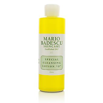 Special cleansing lotion o (for chest and back only) for all skin types 211801 236ml/8oz