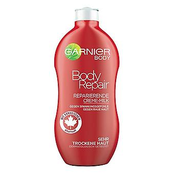 Hydraterende Body Cream Body Repair Garnier (400 ml)