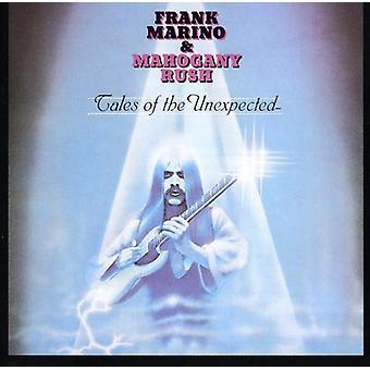 Frank Marino & Mahogany Rush - Tales of the Unexpected [CD] USA import