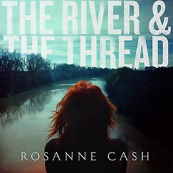 Rosanne Cash - River & the Thread [CD] USA import