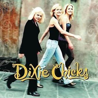 Dixie Chicks - importación de amplios espacios abiertos [vinilo] Estados Unidos