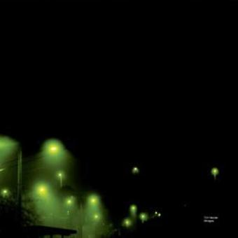 Tim Hecker - Mirages [CD] USA import