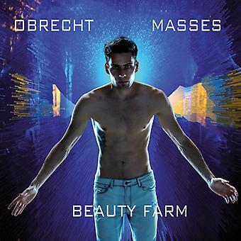 Masses [CD] USA import