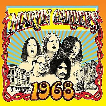 Marvin Gardens - 1968 [CD] USA import