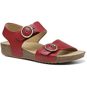 Hotter Women's Tourist Wide Fit Cork Sandal