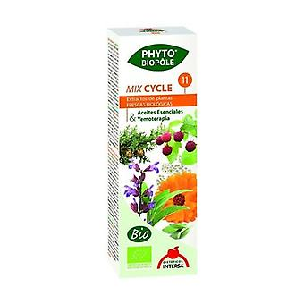 Phytobiopole Mix Cycle 11 (Cycle Regulation) 50 ml