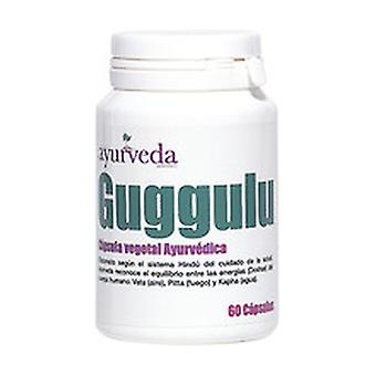 Guggulu 60 capsules of 225mg