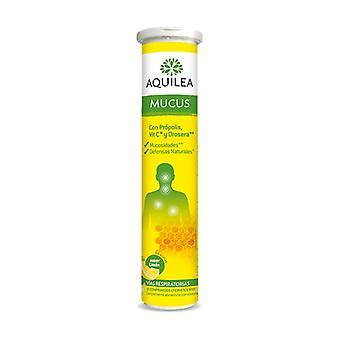 Mucus Voies respiratoires 15 capsules