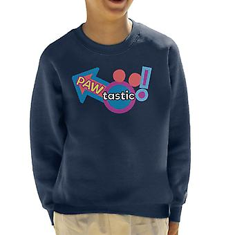 Littlest Pet Shop Paw Tastic Kid's Sweatshirt