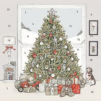Wrendale Designs Christmas Advent Calendar  | Gifts From Handpicked