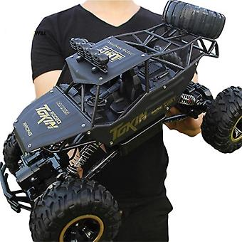 1:12 4wd High Speed Off Road Remote Control Rc Car Toy