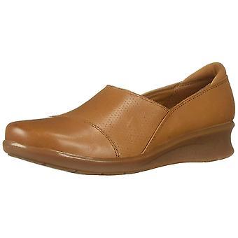 CLARKS naisten Hope Porter loafer