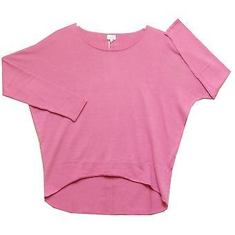 SASKIA Sweater CTN2121 Pink