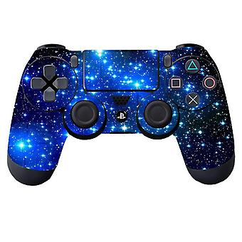 Anti-slip, Uv-bestendige Vinyl Sticker voor Playstation 4 Controller