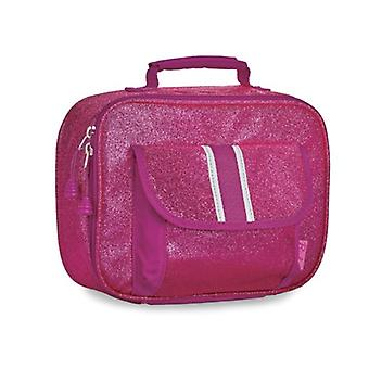 Sparkalicious Ruby Raspberry Lunchbox