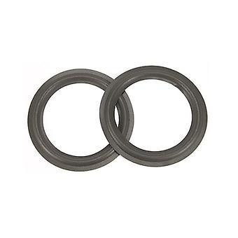 Højttaler skum reparation folde kant ring-Subwoofer Tilbehør