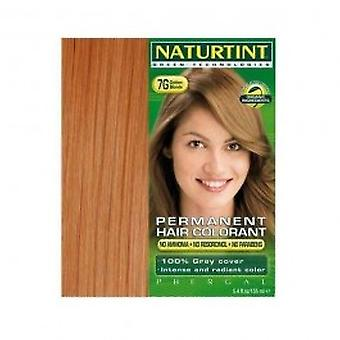 Naturtint - Hair Dye Golden Blonde 150ml
