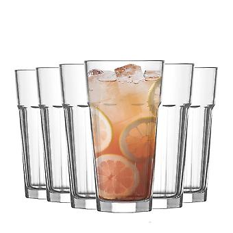 LAV Aras Highball Cocktail Tumbler Bril - 360ml - Pack van 6