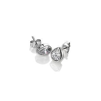 Emozioni Acqua D'Amore Sterling Silver Earrings EE038