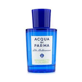 Blu Mediterraneo Bergamotto Di Calabria Eau De Toilette Spray 75ml or 2.5oz
