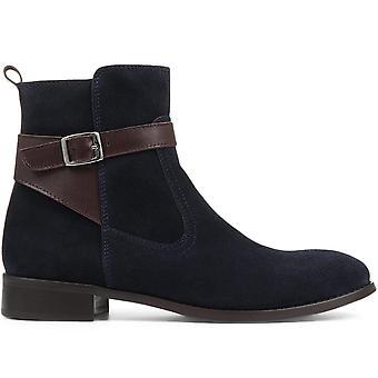 Jones Bootmaker Naisten nahka nilkan boot