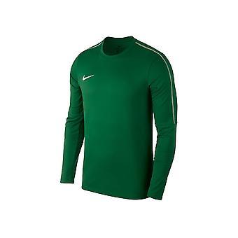 Nike Park 18 Crew Top Training AA2088302 tudaderas para hombres durante todo el año