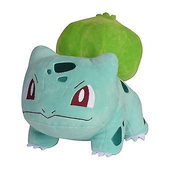 "Pokemon oficial 20cm (8"") Bulbasaur Plush"